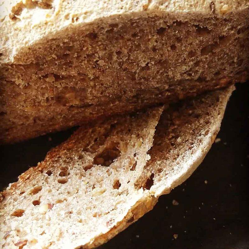 Taller de Panificación sustentable: harinas, almidones, levadura madre, sustitutos del gluten, panes- galería4