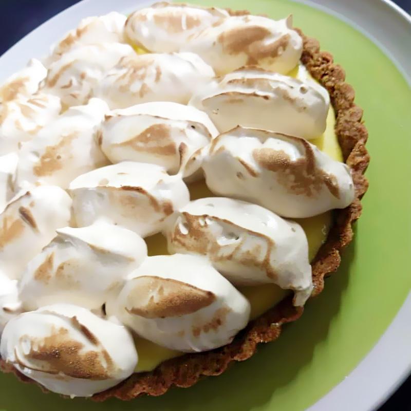 Taller: Todo sobre el Lemon Pie SinSinSin. Galeria1. La Casa del Viento