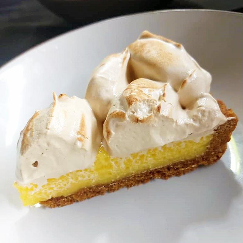 Taller: Todo sobre el Lemon Pie SinSinSin. La Casa del Viento