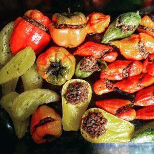Taller: Manejo de vegetales (un curso apto para dieta anticándida). La Casa del Viento